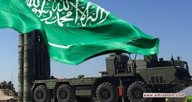 السعودية الأولى عربيا والسادسة عالميا في نفقات التسلح