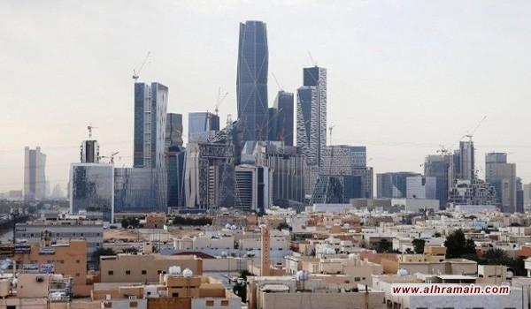 انخفاض قياسي في صفقات السوق العقارية السعودية