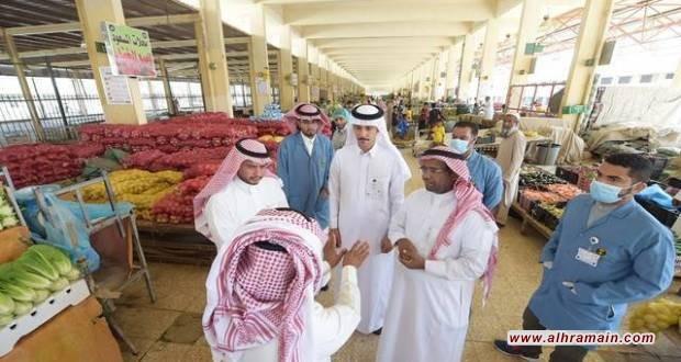 ارتفاع أسعار 51 سلعة غذائية في السعودية