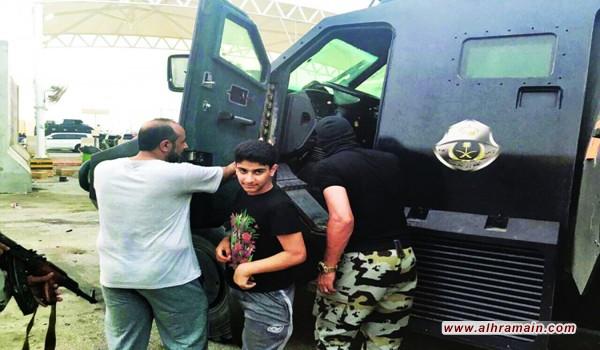 رجال الأمن يضربون أروع الأمثلة في التعامل الإنساني مع سكان حي المسورة