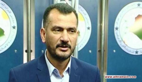ائب عراقي: تبادل السجناء مع السعودية خيانة عظمى للعراق
