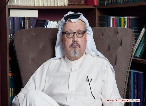 النيابة السعودية تعلن صدور أحكام بإعدام 5 من المتهمين بقتل الصحفي خاشقجي وتفرج عن عسيري