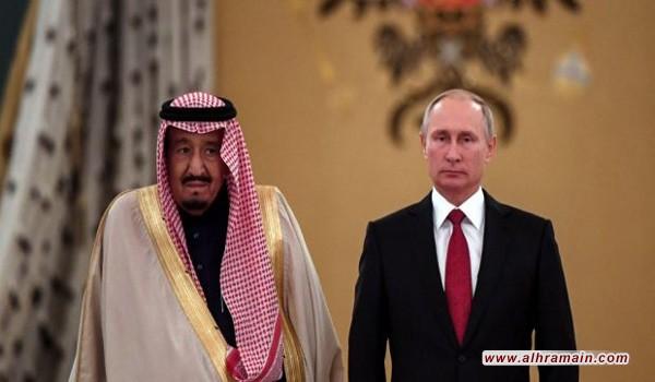 الملك سلمان يخضع لموازين القوى في سوريا ويقرّ ببقاء الأسد