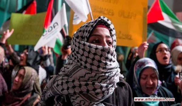 أمر ملكي للإعلام السعودي بعدم الاهتمام بقضية القدس