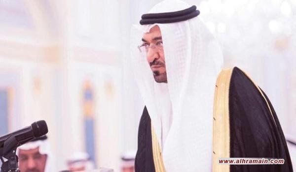 واشنطن تسلم سعد الجبري الى محمد بن سلمان