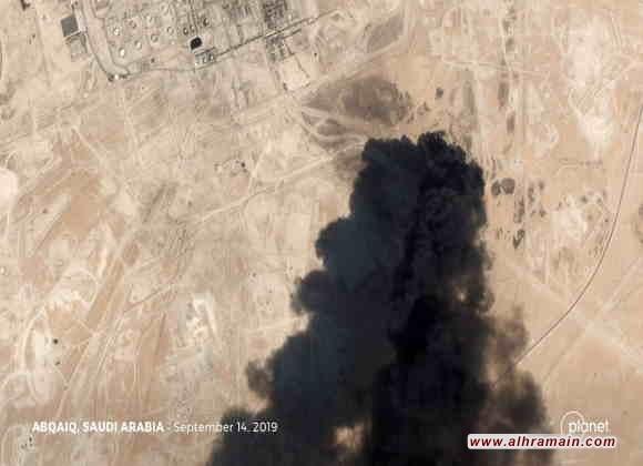 مركز أبحاث الأمن القوميّ الإسرائيليّ: الهجوم على منشآت النفط السعوديّة الأخطر والمملكة نمرٌ من ورقٍ والرياض لا تثِق بواشنطن