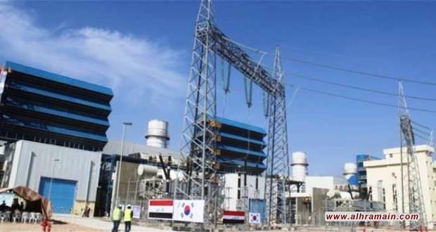 العراق ينفي أي اتفاق مع السعودية لتزويده بالكهرباء