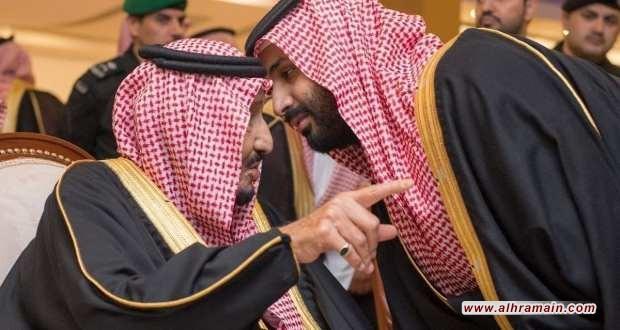 إبن سلمان متحمس للتحالف مع الاحتلال وإنشاء جبهة موحدة ضد إيران