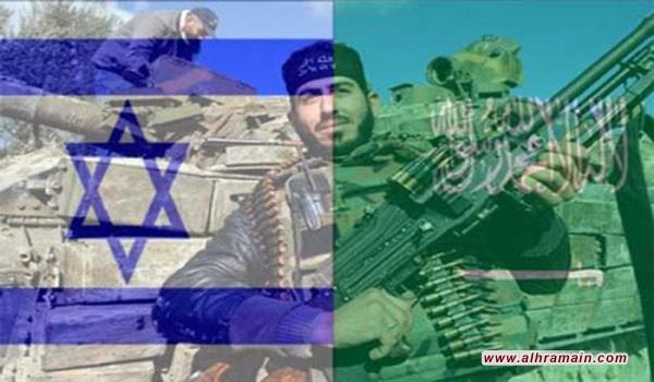 مركز أبحاث الأمن القوميّ الإسرائيليّ: قمع انتفاضة البحرين بوحشيةٍ وبسرعةٍ حسم مصير بقية الانتفاضات في الخليج