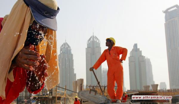 """""""رويترز"""" تكشف جحيم العمالة الأجنبية في السعودية.. انتهاكات فاضحة وشركات أفلست وتخلت عن موظفيها"""