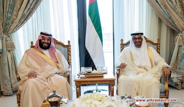 مسؤولون أمريكيون: السعودية فكرت في عمل عسكري للإطاحة بـ«تميم»