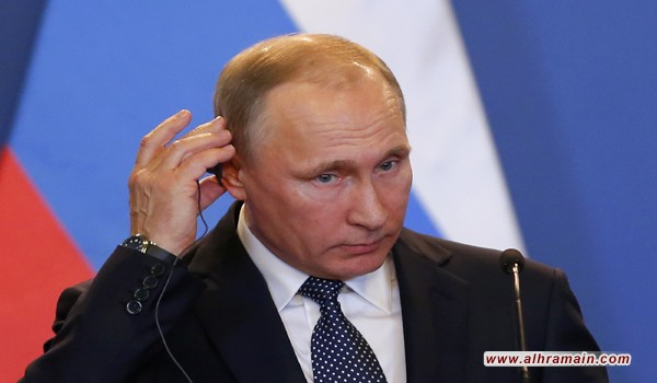 التأثير لا القيادة.. إستراتيجية روسيا في الشرق الأوسط
