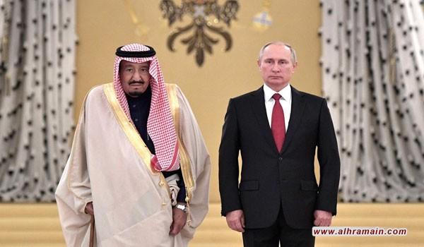 «فورين بوليسي»: السعودية ترقص على لحن روسيا في سوريا