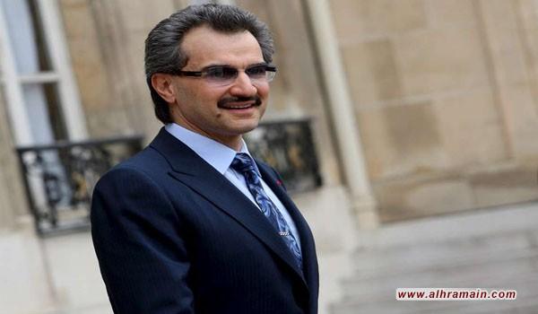 «مجتهد» يكشف تفاصيل المفاوضات مع «الوليد بن طلال» ومعتقلي الريتز