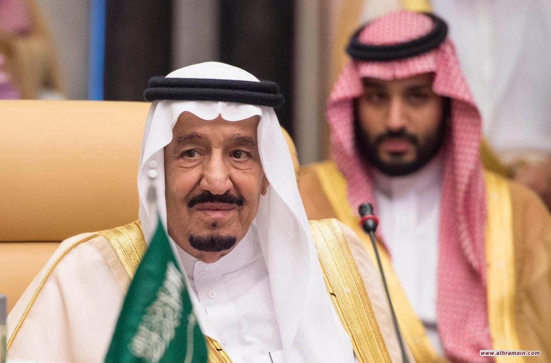 """هكذا عبر ولي العهد السعودي الأسبق الأمير مقرن بن عبد العزيز عن خوفه من """"ابن سلمان"""""""