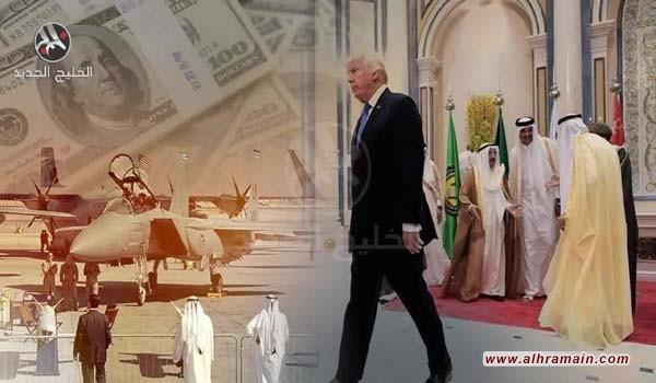 «معهد دول الخليج»: نشر قوة عربية في سوريا بعيد المنال.. وكذلك الانسحاب الأمريكي