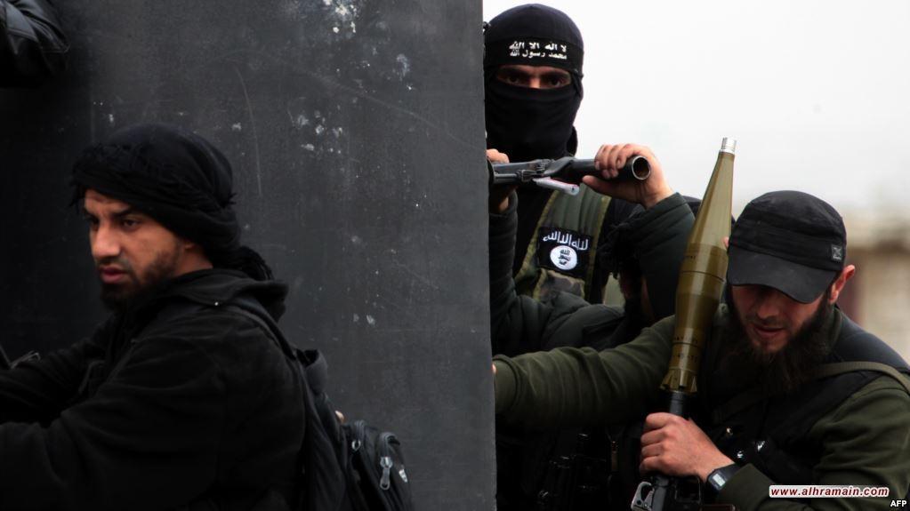 «الإندبندنت»: السعودية زودت «القاعدة» في سوريا بقذائف هاون بوسنية