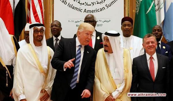 """""""ستراتفور"""": السعودية تبطئ إصلاحاتها.. و""""الناتو"""" العربي لا يزال بعيدا"""