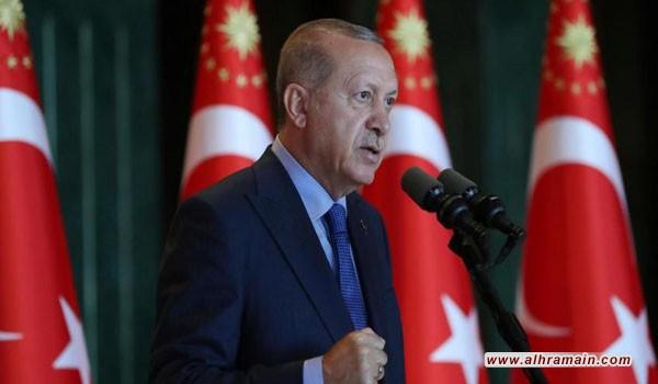 أردوغان: شاركنا أطرافا معلومات مؤكدة عن مقتل خاشقجي