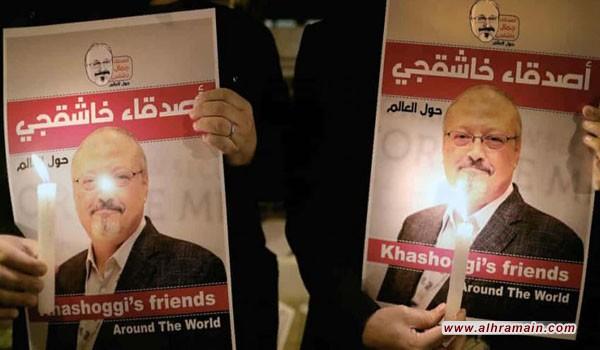 و.بوست: خالد بن سلمان متورط في التغطية على قتل خاشقجي