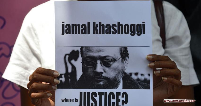 ف.بوليسي: لماذا لا تتحمس الأمم المتحدة للتحقيق بمقتل خاشقجي؟