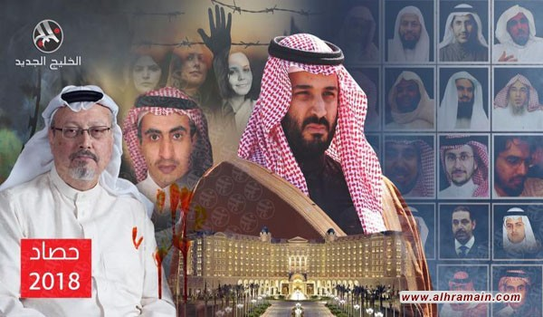 لماذا يتزايد هرب السعوديين والإماراتيين؟
