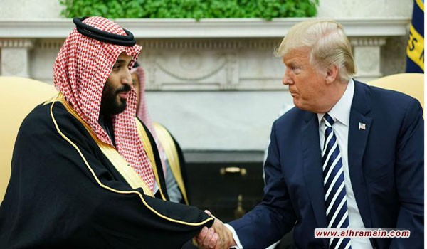 مقربون من ترامب يضغطون لبيع السعودية تكنولوجيا نووية حساسة
