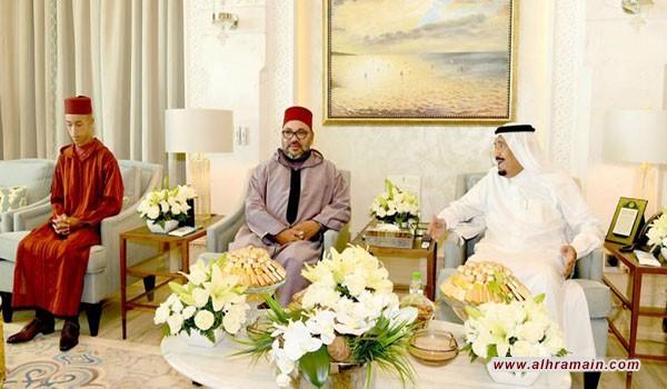 التوتر السعودي المغربي يتحدى العلاقات الاقتصادية الهادئة