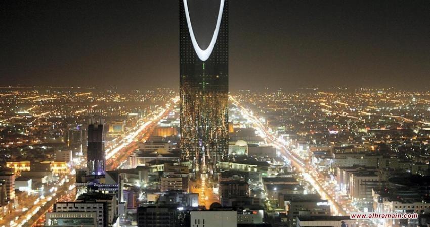 تباطؤ الاقتصاد السعودي وانحسار أعمال القطاع الخاص