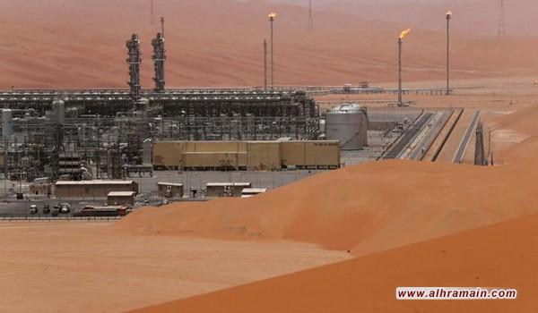 المونيتور: التجربة السعودية الجديدة للاستقلال في مجال الغاز