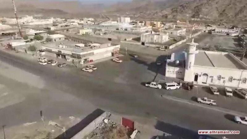 سعودي يكشف عن مخطط بن سلمان للتهجير القسري ويصفه بارهاب دولة