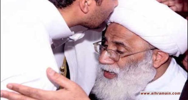 السيد جعفر فضل الله، نجل المرجع محمد حسين فضل الله، يدعو إلى الإفراج عن الشيخ العلامة حسين الراضي