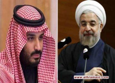 """هل يضم """"نادي أصدقاء طهران"""" الخليجي الإمارات إلى صفوفه؟.."""