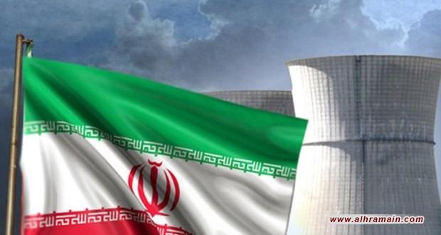 قلق سعودي – صهيوني من عودة واشنطن الى الاتفاق النووي مع ايران