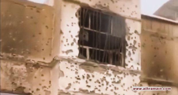 ترقب وحذر في بلدة سنابس بعد اقتحام القوات السعودية وسقوط شهداء وجرحى
