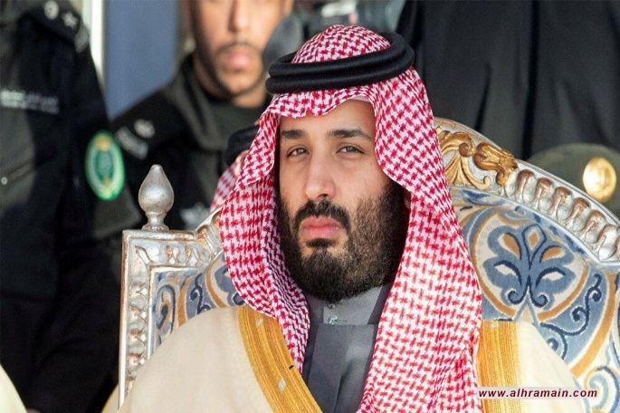 """ابن سلمان الفاسد الأكبر يشهر منشاره في وجه رجال المملكة ويفتح ملفات """"132"""" شخصاً تورطوا في قضايا فساد"""