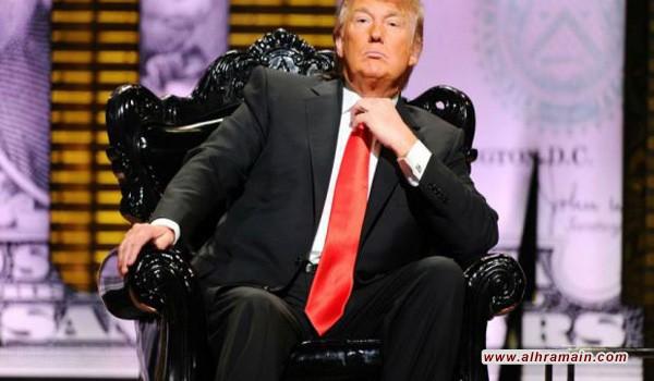 معهد واشنطن: مستقبل العلاقات الأميركية الخليجية في عهد ترامب.. تقارب أم تصادم؟
