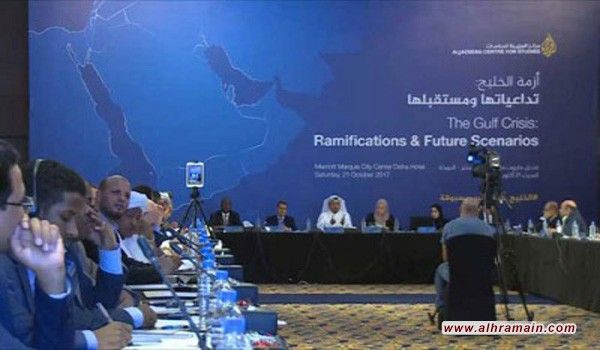 خبيران: إسرائيل المستفيد الأكبر من الأزمة الخليجية ..لا يمكن حل الأزمة عن طرق الحصار الاقتصادي