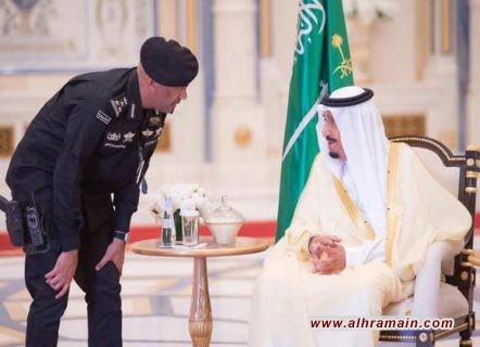 """ما هو سِر """"النّزاع الشّخصي"""" بين حارس الملك سلمان عبد العزيز الفغم """"المقتول"""" و""""صديقه القاتل"""" آل علي؟"""