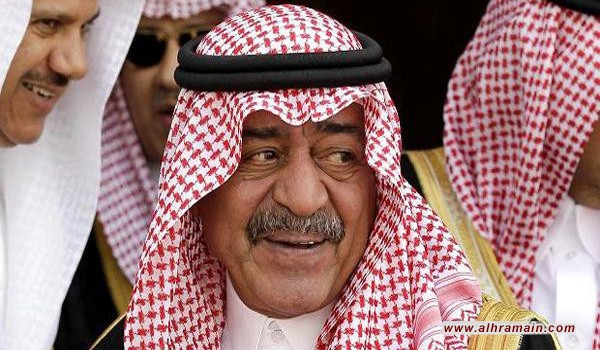 بالوثائق: الأمير مقرن للملك سلمان: ادارة محمد بن سلمان لشؤون الدولة ستفكك الأسرة الحاكمة و تجلب الشرور والفتن.