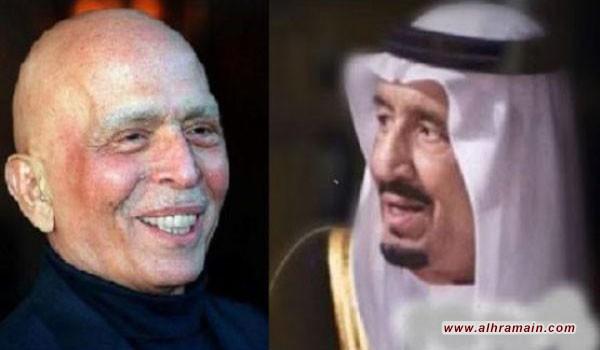 طبيب اردني شهير يفجر مفاجأة : الملك سلمان هو الذي قتل الملك حسين