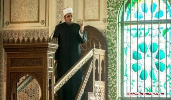 بروكسل تسحب تصريح إقامة رجل دين سعودي: قلق متنامي من الوهابية