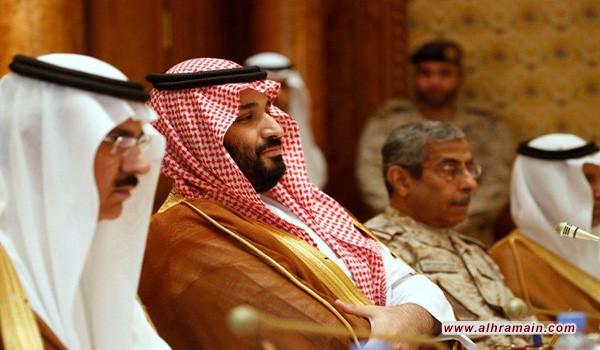 """أحمد بن عبد العزيز بات يخشى هذا القرار.. """"شاهد"""" تقرير يكشف الصراع بين أبناء """"آل سعود"""" على الحكم!"""