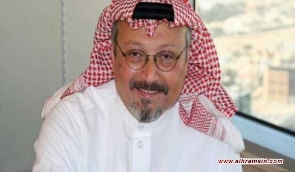 السعودية تمنع الخاشقجي من الكتابة والظهور التلفزيوني وتعمم القرار على جميع محطات التلفزة المحلية والخليجية