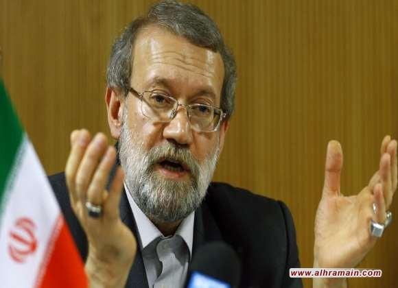 إيران ترحب بدعوة ولي العهد السعودي للحوار وتطالب بن سلمان توضيح نوعية الحل السياسي الذي قال إنه يفضله عن الحرب مع طهران