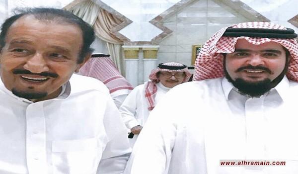 """صحتُه حرجة وبدأ يتحدّث مع نفسه .. تفاصيل مُثيرة من كواليس اعتقال """"ابن سلمان"""" للأمير """"عبد العزيز بن فهد"""""""
