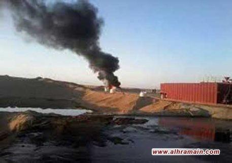 تقرير: أمريكا المتضرر الأكبر من خفض صادرات النفط السعودية
