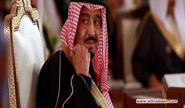 هجوم غير مسبوق على الملك سلمان من صحيفة مصرية: دعم الإرهاب منذ توليه الحكم