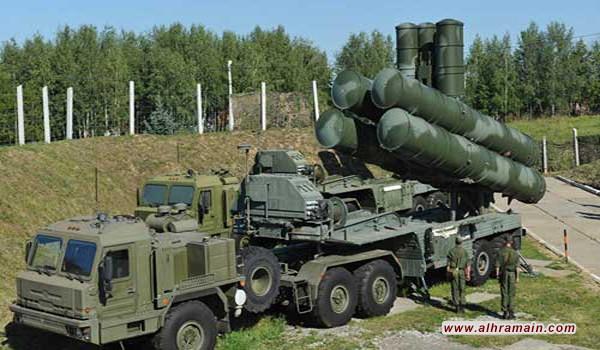"""روسيا تكشف.. السعودية تخلّت عن شراء """"إس 400"""" بعد الضغط الأمريكي وتركيا قررت شراءها ومقاومة ابتزاز واشنطن.."""