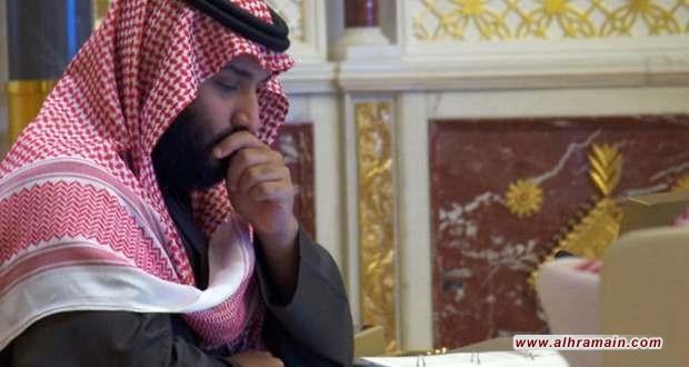 الكشف عن قناة اتصال مفتوح بين إبن سلمان ومنظمات يهودية